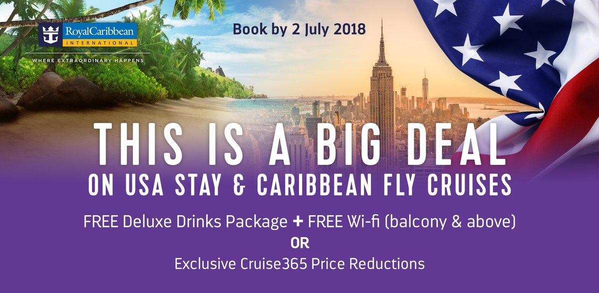 Cruise365 on Twitter: