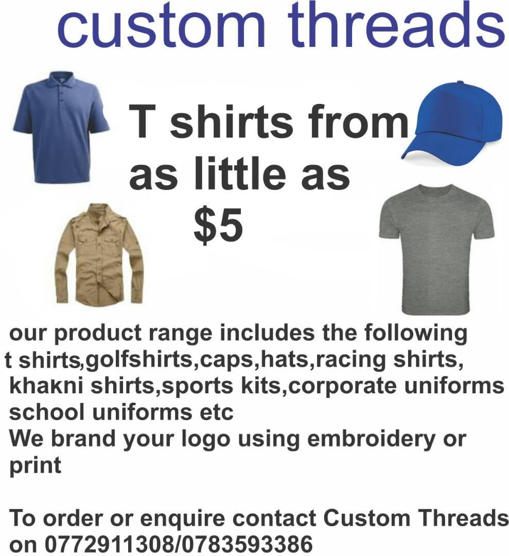 9dca006287 Custom T Shirts For Churches