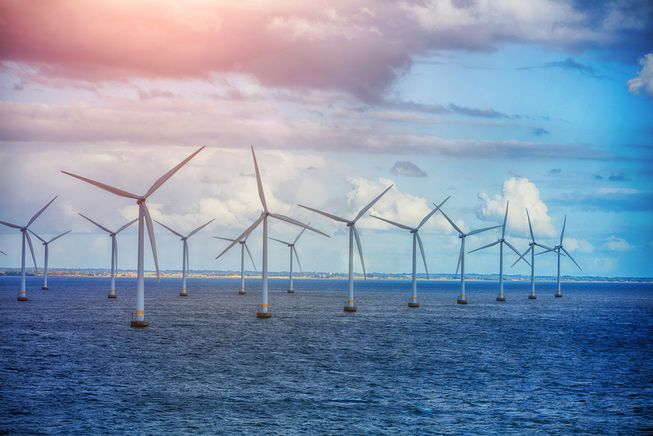 Hmm... some other great ones are: floating wind farms (quite a few countries are racing to get out commercially viable versions of this. &amp; Aequorea - another project by Vincent Callebaut (who is my fave #architect in this space). #smartcities #urbantech #floatingcities #city<br>http://pic.twitter.com/5WJ1D4H5Qa
