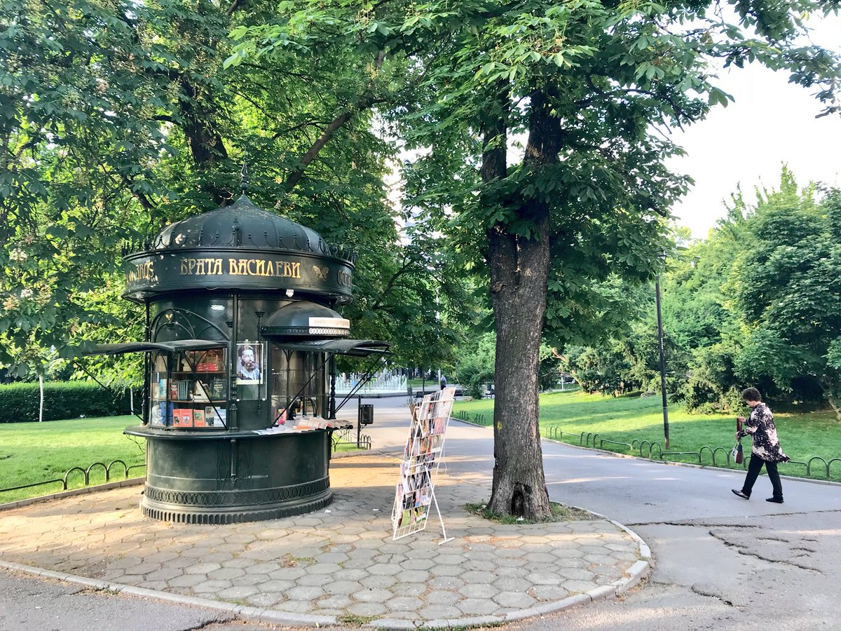 Chris Buijink's photo on #Sofia