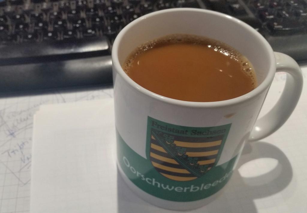 Ate On Twitter Guten Morgen Freitag Kaffee