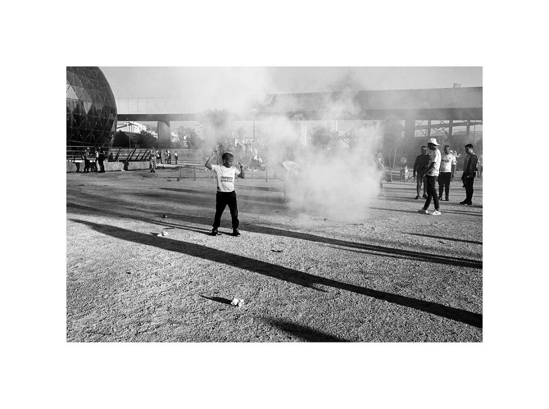 Alessandro Roncaglia's photo on #OMAtletico