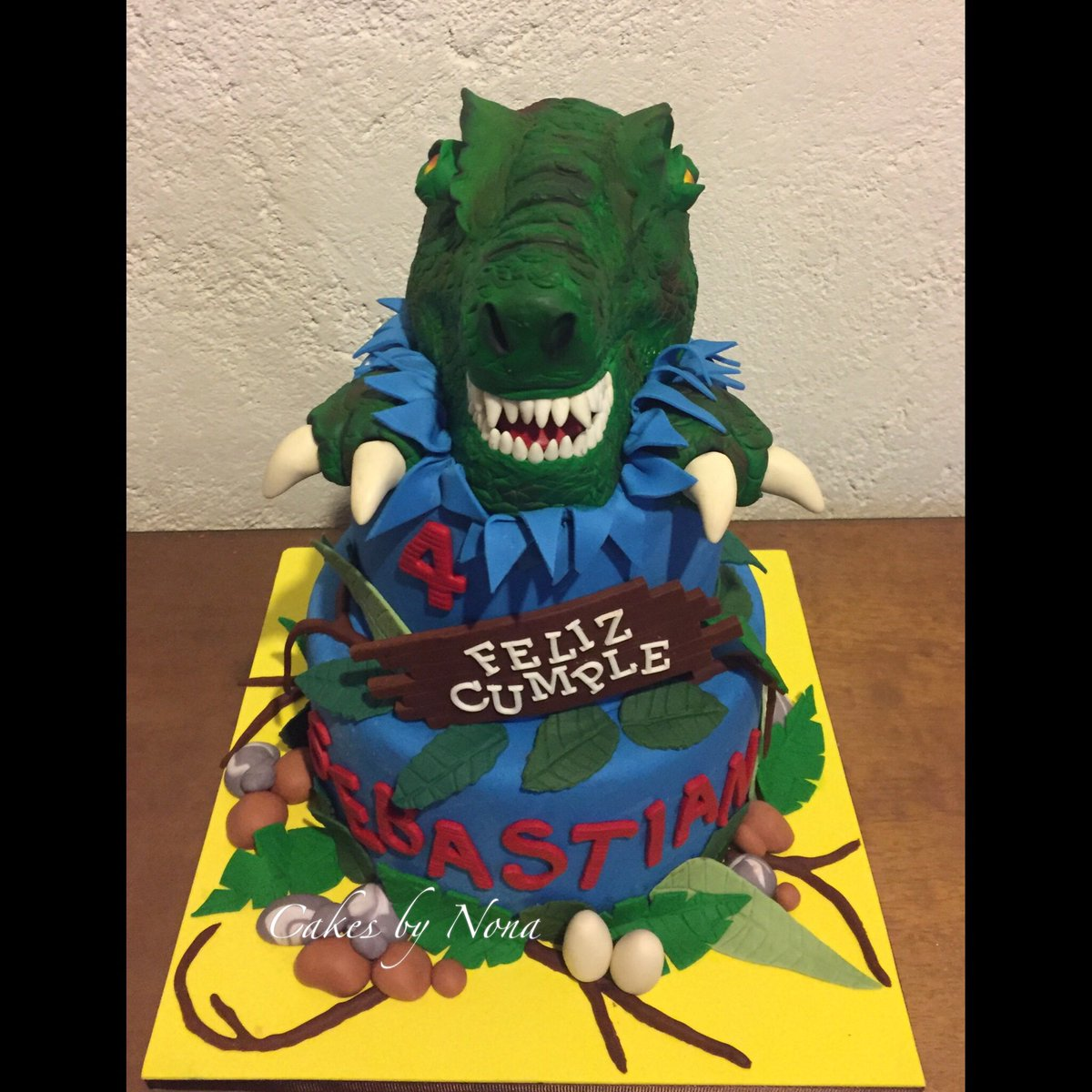 Cakesbynona On Twitter T Rex Bday Cake Trex Dino Dinosaur Dinosaurios Cake Cakesbynona Cakedecorating Cakedesign Cakesbynona Cakesbynonamex Customcakes Https T Co Ks0mussgrm The cake was widely sold in bakeries and its recipe was considered a secret. t rex bday cake trex dino dinosaur