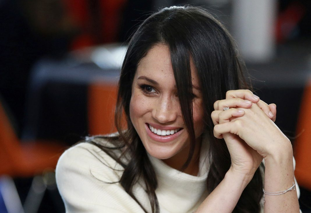 #DYK that Meghan Markle was once an intern with the @StateDept? Here are more fun facts about this weekend's #RoyalWedding:  https://t.co/rfqSZd2ji0