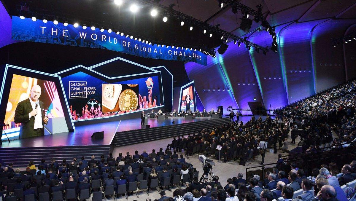 Astana Economic Forum kicks off in Kazakh capital, focuses on global challenges  https:// astanatimes.com/2018/05/astana -economic-forum-kicks-off-in-kazakh-capital-focuses-on-global-challenges/ &nbsp; …  #Astana #ForumAstana #GlobalChallengesSummit #GlobalChallenges #GlobalChallengesSummit2018 #astanaeconomicforum<br>http://pic.twitter.com/cdZa6bwIHK