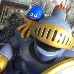 Image for the Tweet beginning: \\さまようよろい// 『ドラゴンクエストBIGフィギュア』本日登場です!!! #プライズ #ドラゴンクエスト #ドラクエ #DQ