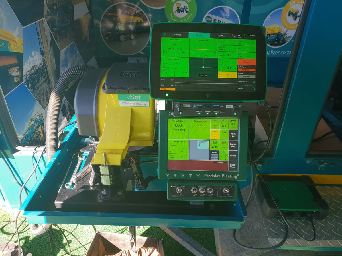 Equalizer Planters On Twitter Precision Planting Gen 3 20 20 On