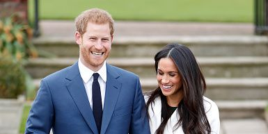 #RoyalPickUpLines Latest News Trends Updates Images - marieclaire