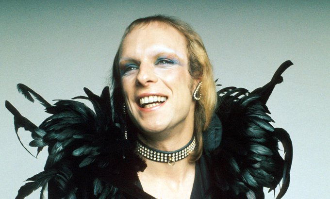 Belated happy birthday Brian Eno!