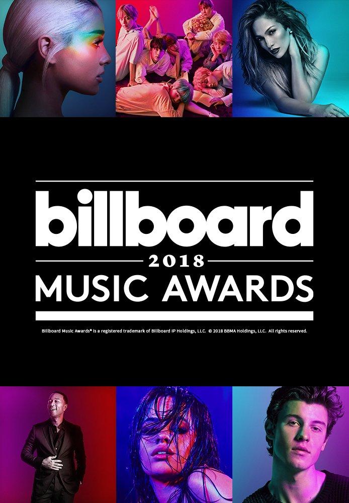 【News】「ビルボード・ミュージック・アワード2018」を、6/6(水)からHuluで独占配信!! ▷ https://t.co/N4GMffBI9R #BTS(#防弾少年団)は、K-POPグループとして同アワード史上初となるパフォーマンスを披露! #アリアナ・グランデ #カミラ・カベロ #ジェニファー・ロペス  #ショーン・メンデス