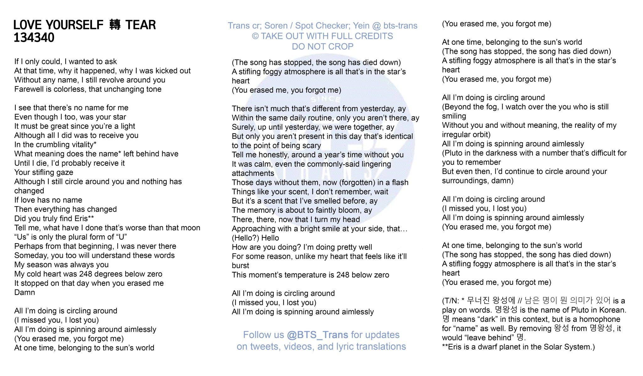 The truth about me lyrics