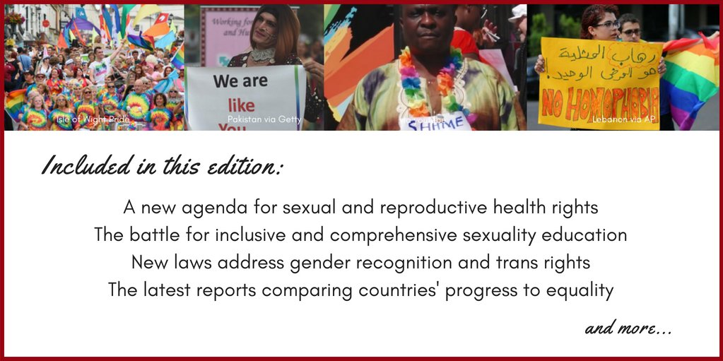 Sexual and reproductive health rights lgbti