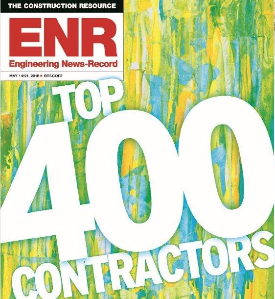 top400contractors hashtag on Twitter