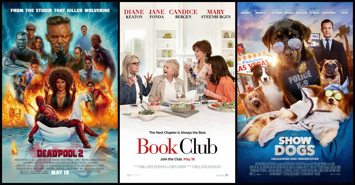 MovieTickets com on Twitter: