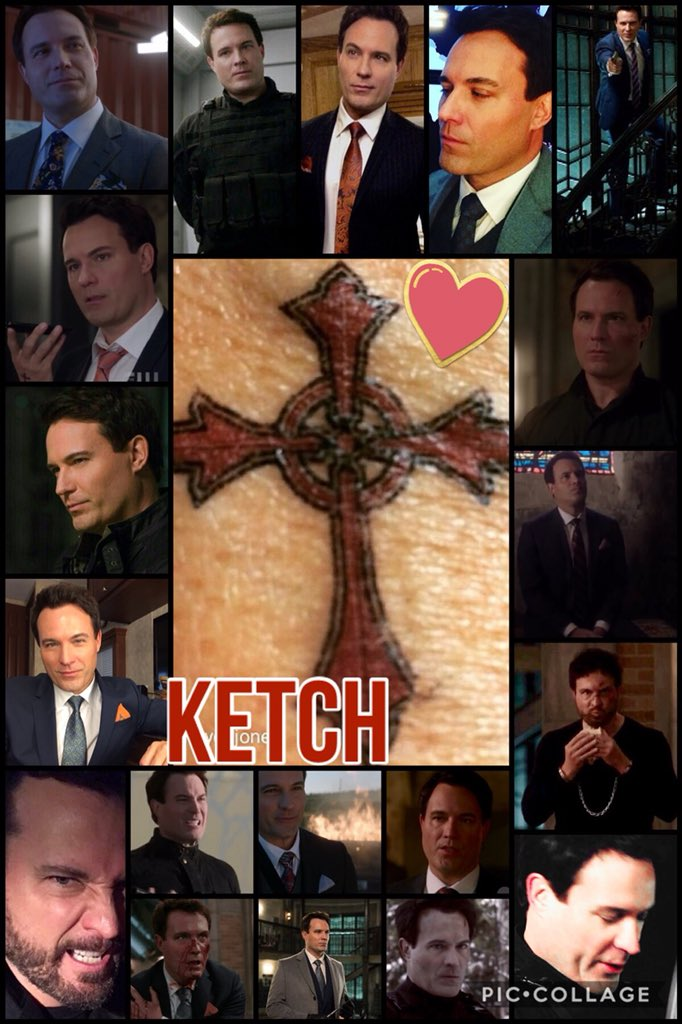 #QuoteOfTheDay #DailyQuote #FridayMotivation #Inspiration KETCH IS ALIVE, we need more @DavidHaydnJones in season 14 #SPN<br>http://pic.twitter.com/yqWTdOdhmD