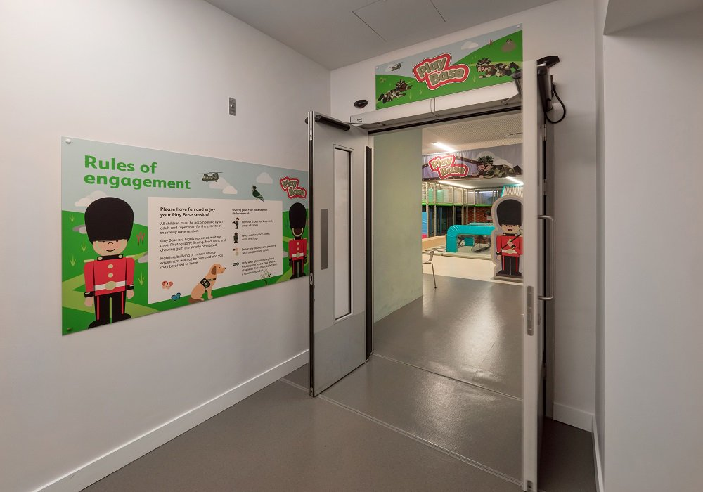 What better way to enter a museum on #internationalmuseumday than through a GEZE door? Check out all our projects with some brilliant museums here ... & GEZE UK (@GEZE_UK) | Twitter