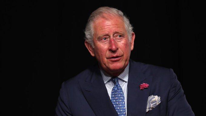 Prinz Charles Foto