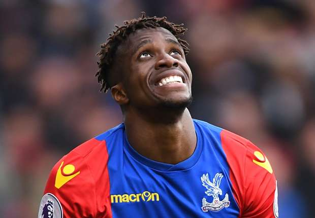 The Daily Mail understand Tottenham Hotspur are still keen on a move for Crystal Palace attacker Wilfried Zaha this summer. #THFC