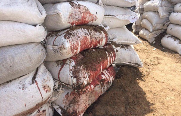 Россия не сдержала обещание обеспечить утилизацию запасов химоружия в Сирии, - Госдеп США - Цензор.НЕТ 8792