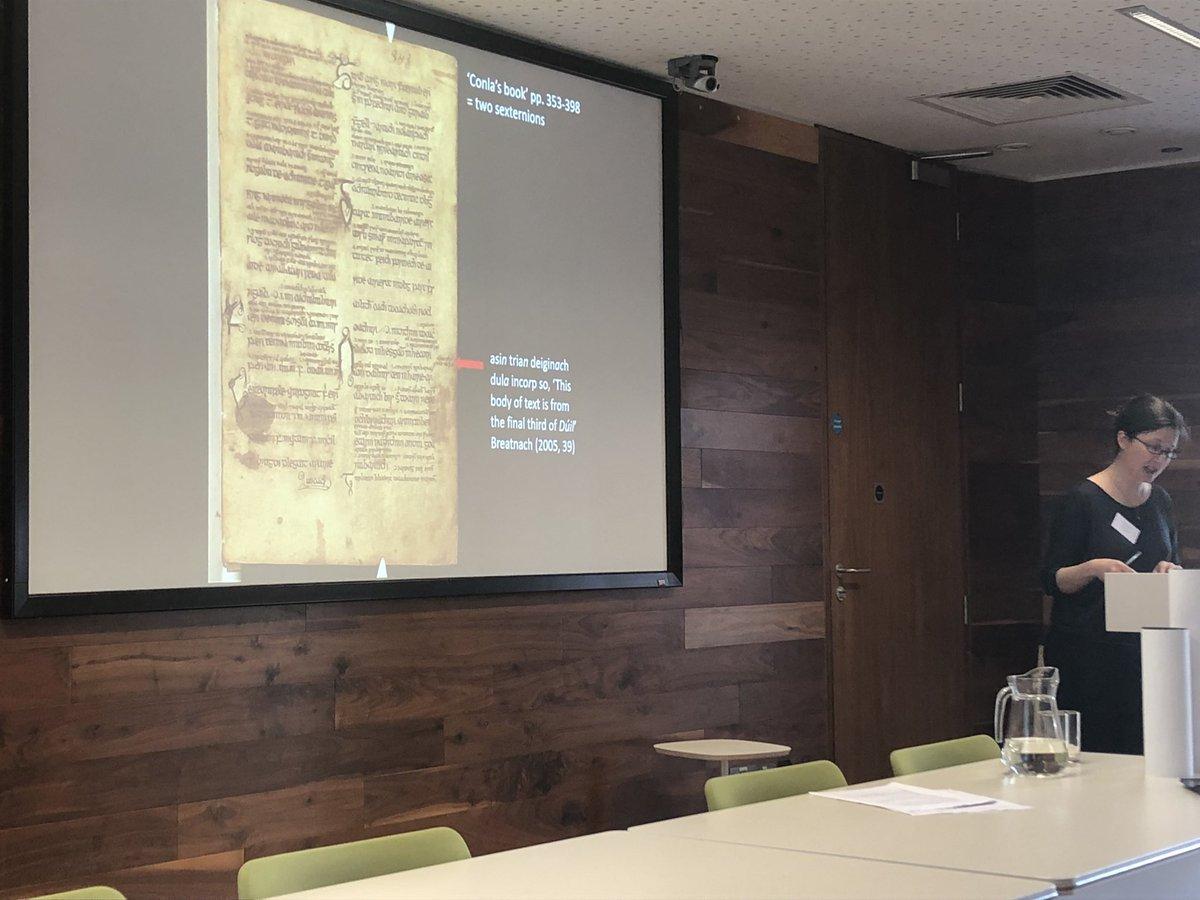 test Twitter Media - RT @IrishMSSofTCD: The Senchas Már with glosses and commentary in TCD MS H 3.18 #irishmssoftcd https://t.co/1ryNozQycT