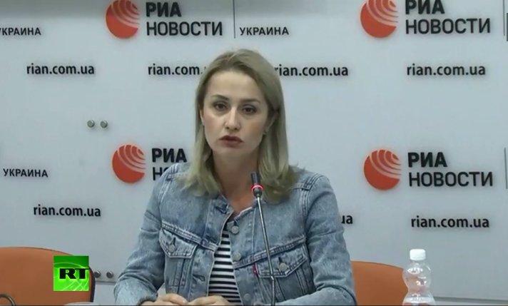 Жена арестованного журналиста Вышинского рассказала о состоянии его здоровья — #ЦеЕвропа