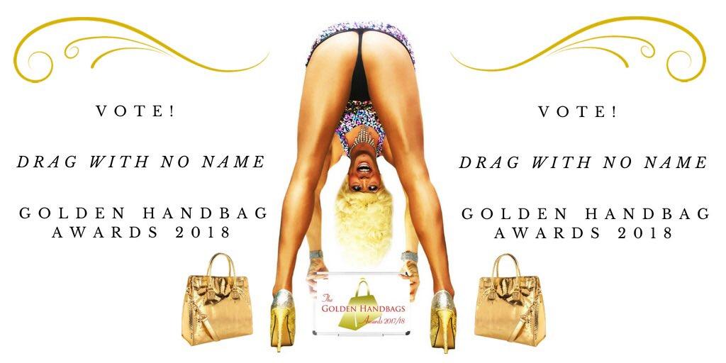 Golden Handbags Awards 2017 Circlearrowleft