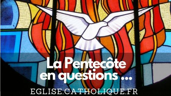 #pentecote Photo