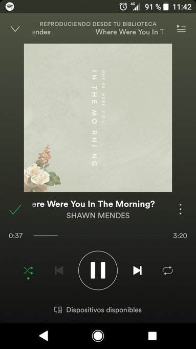 Where Were You In The Morning Foto
