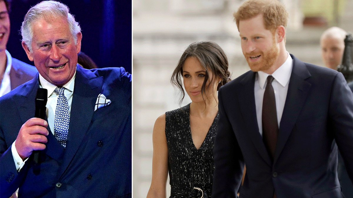 We partnered w mrsbairds to give away vip tickets wa meet so much could be said to be unconventional about this royalwedding writes chrisshipitv m4hsunfo
