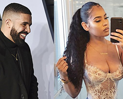 Who is drizzy drake dating