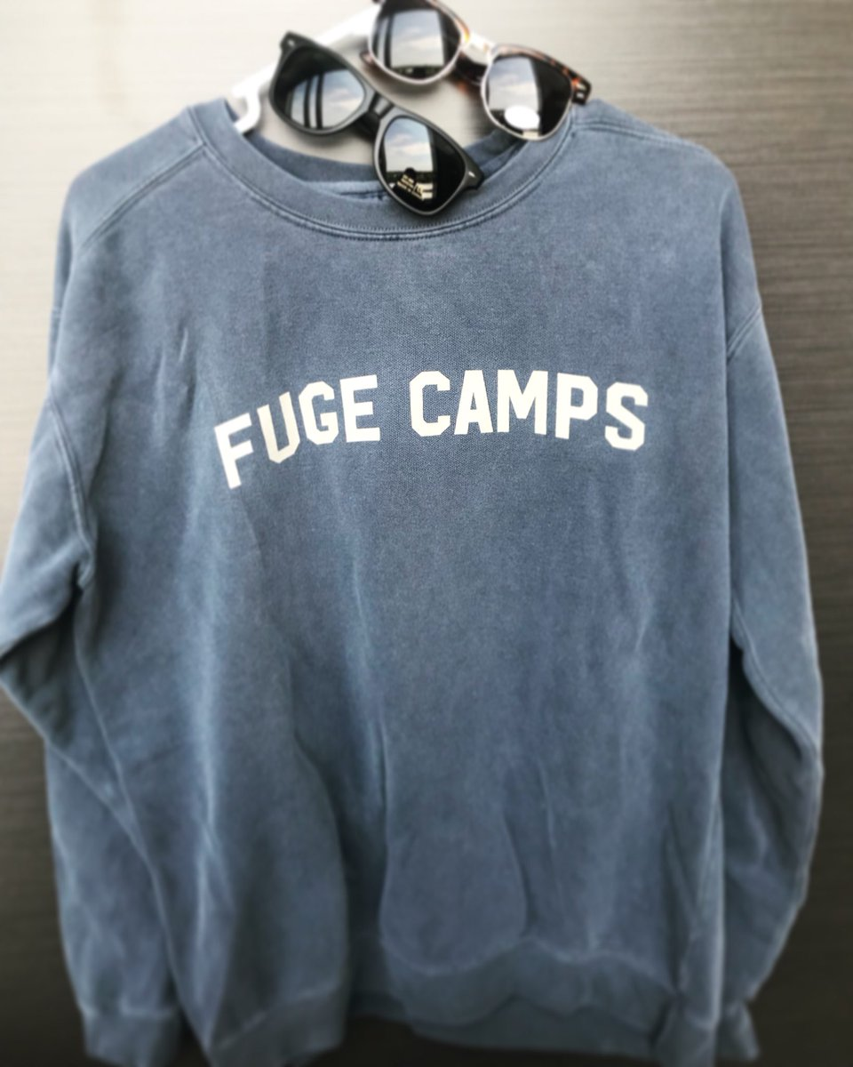 test Twitter Media - FUGE MERCH PREVIEW: Sweatshirt, anyone?! https://t.co/LncFbp0Gi5