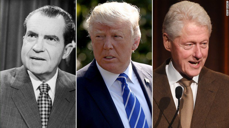 Which is the greatest 'witch hunt' in US political history? | Analysis by @zbyronwolfhttps://t.co/ufzRyzRaCA https://t.co/Kqk4uvImEY