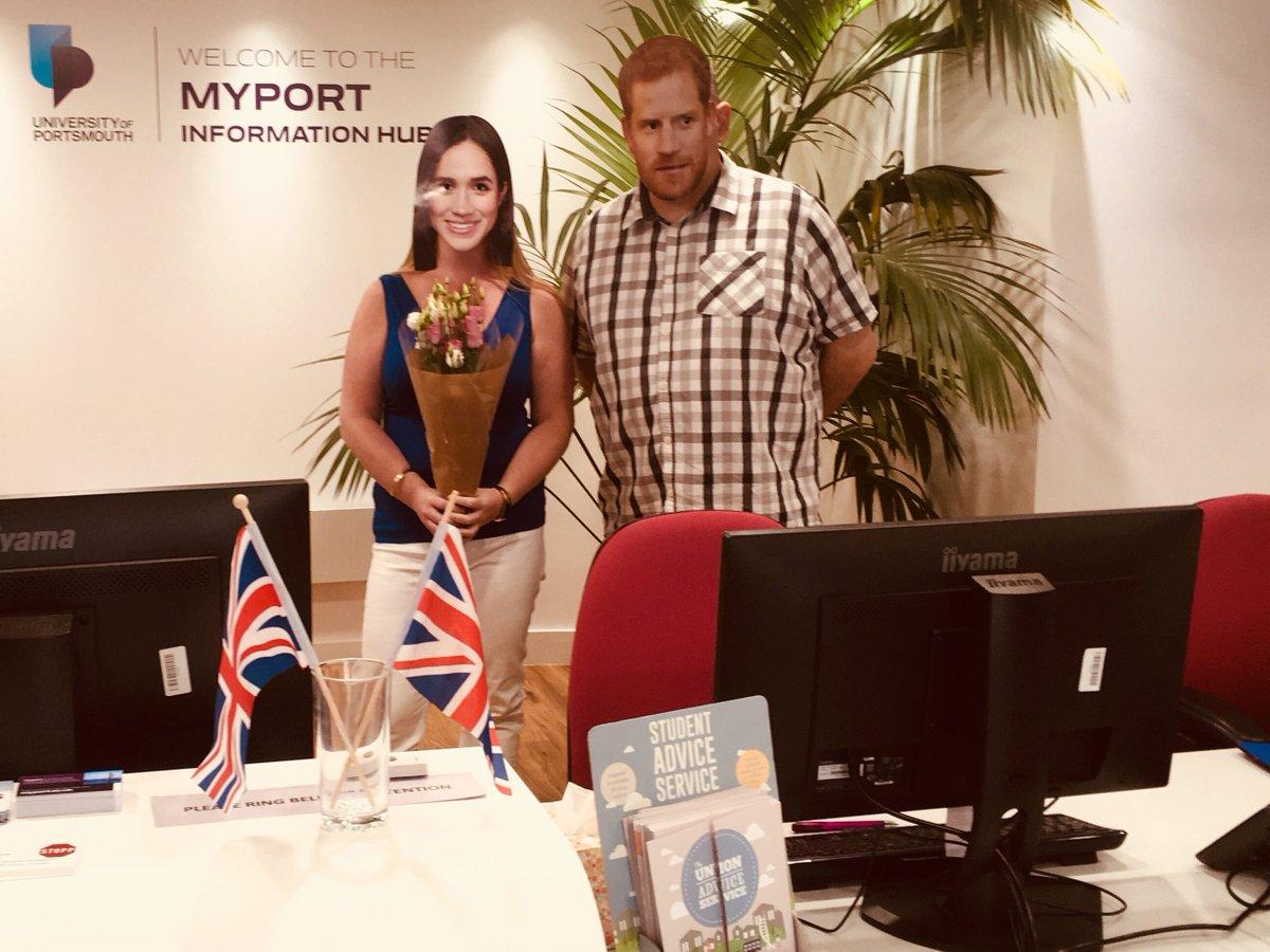 Brilliant Myport Best Choice Of #royalwedding #myport Pic.twitterreview/5uqqqypoew
