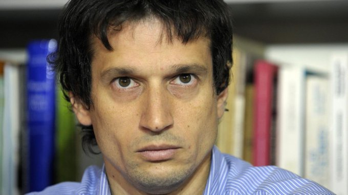 Alberto nisman Foto