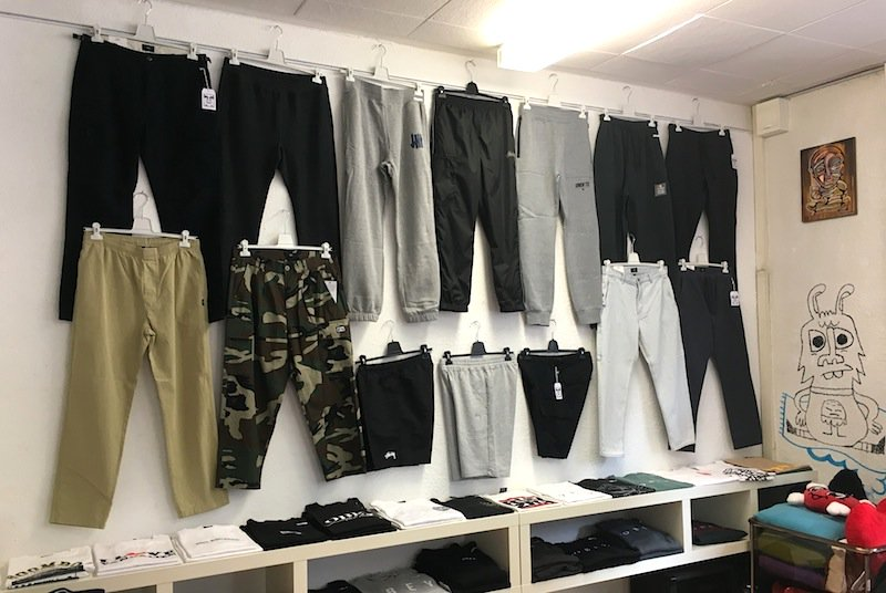 Buro Discount On Twitter In Stock Now New Pants Sweatpants