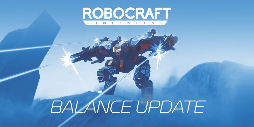 Matchmaking robocraft