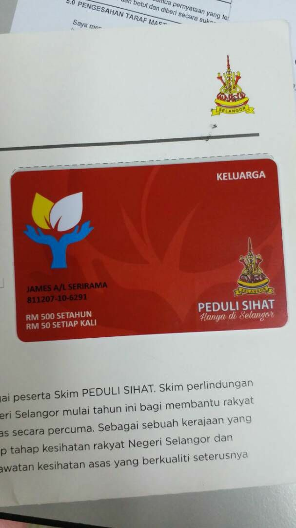 Thread By Khairunnaim5 Sesiapa Yg Lahir Duduk Di Selangor Lebih