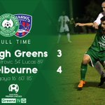 Image for the Tweet beginning: FULL TIME   Our undefeated