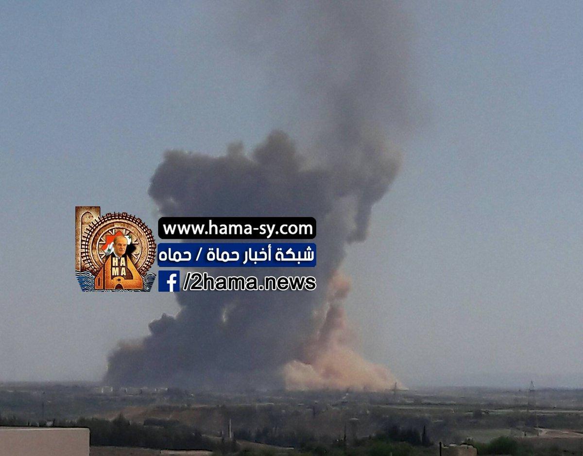 Syrian War: News #18 - Page 3 DdepOqeVAAAOI2W
