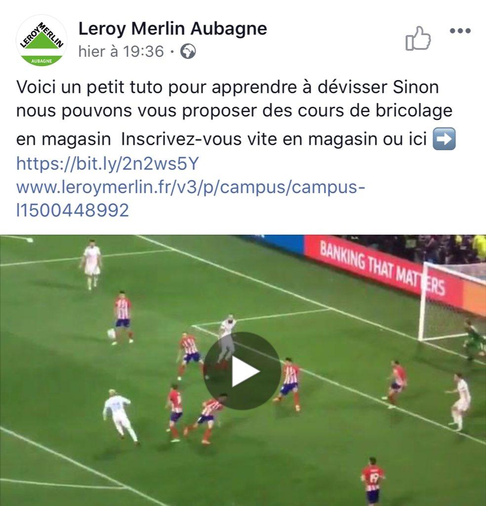 Piero On Twitter Ils Sont Sans Pitié Leroy Merlin