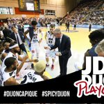 Image for the Tweet beginning: Supportez la @jdadijonbasket sur Facebook