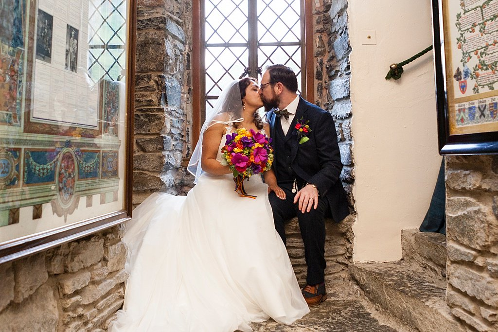Alison Tinlin On Twitter A Stunning Intimate Highland Wedding At