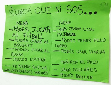 #somosgrosos Foto