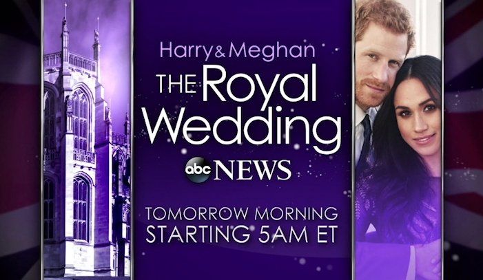 Robin roberts and david muir lead coverage of prince harry