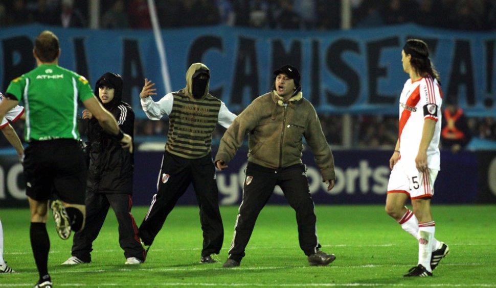 """Revisionismo Fútbol on Twitter: """"2011: Promoción entre River y ..."""
