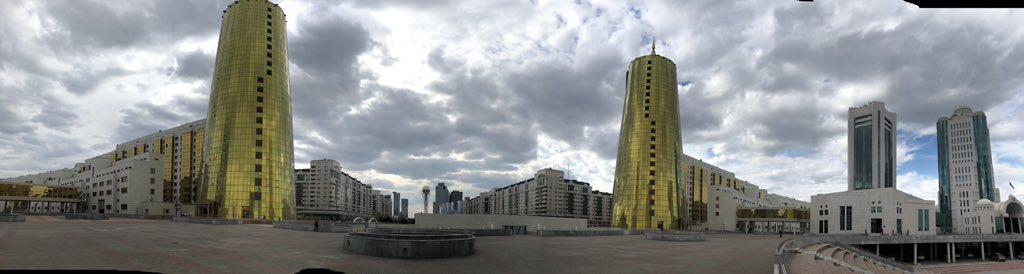 Is #Astana the new #Brasilia (aka #Niemeyer)? #humanscalecities vs #smartcities? #AEF2018 #GlobalChallengesSummit2018 #FutureOfCities #Eurasia #SilkRoad #Kazakhstan<br>http://pic.twitter.com/RZwJWUUvHr