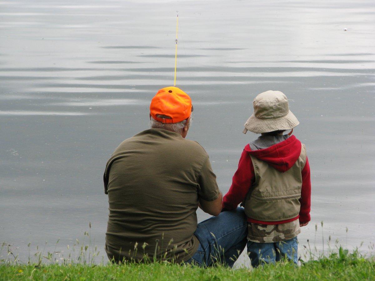 Nysdec nysdec twitter for Nysdec fishing regulations