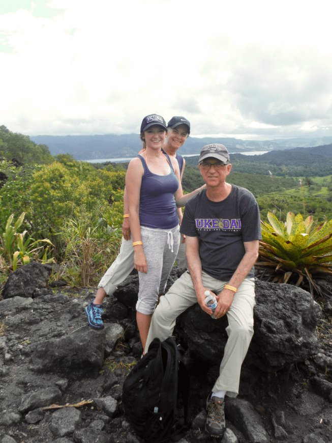Dont know where to go this summer for a family trip? Read about the Pianta Familys adventure in Costa Rica ow.ly/Zgao30jLyfl