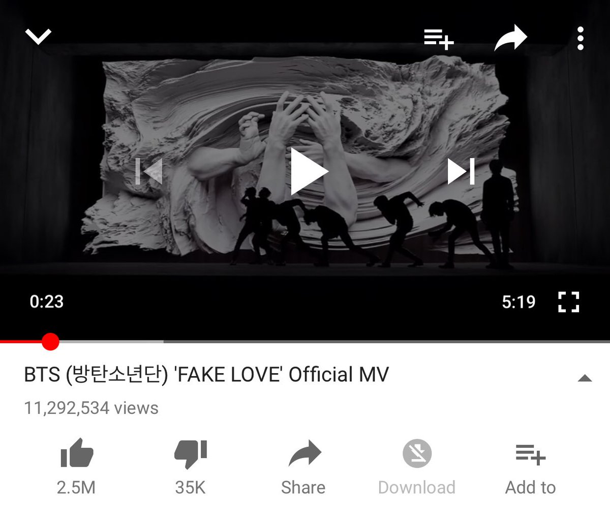 CANDYCLOVER's photo on #fake_love