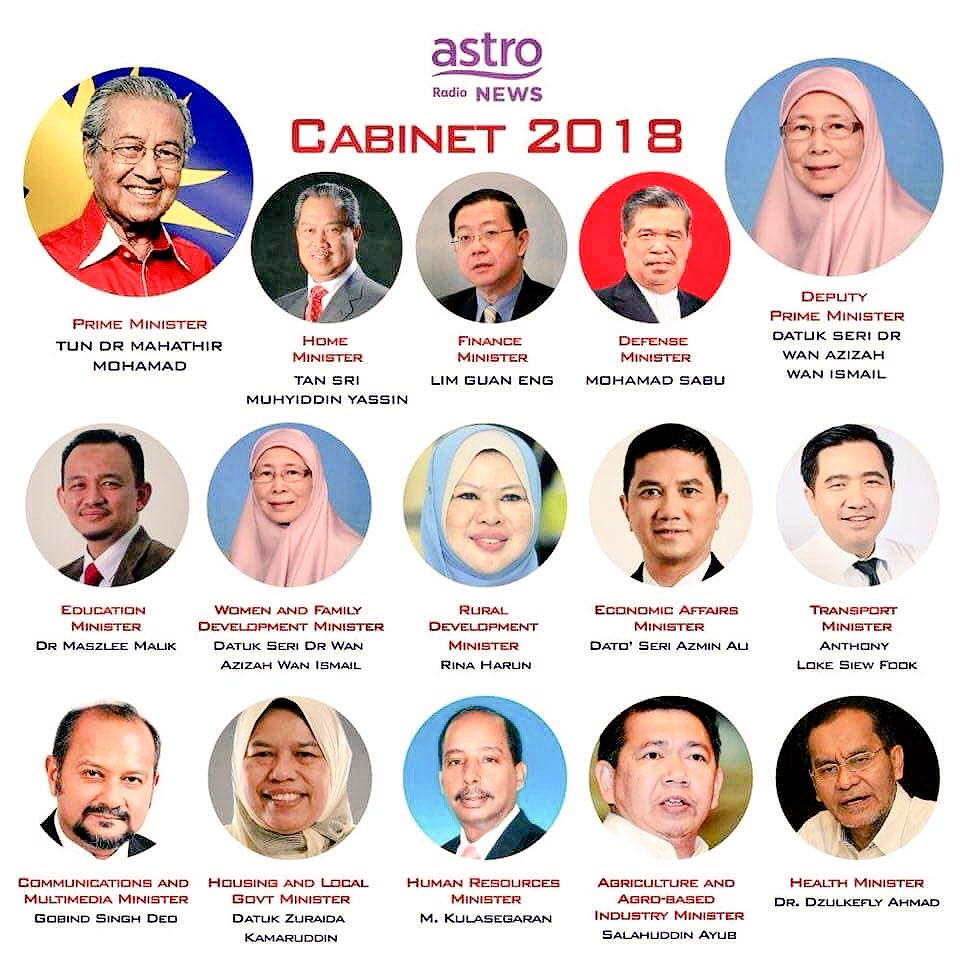 react new cabinet articles reshuffle ministers to